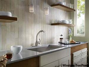 kitchen ideas no upper cabinets home decor interior With kitchen design with no top cabinets