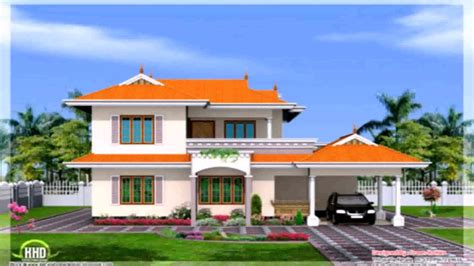 indian house designs   elevation youtube