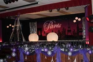 high school parisian prom theme | Elkmont High School prom ...