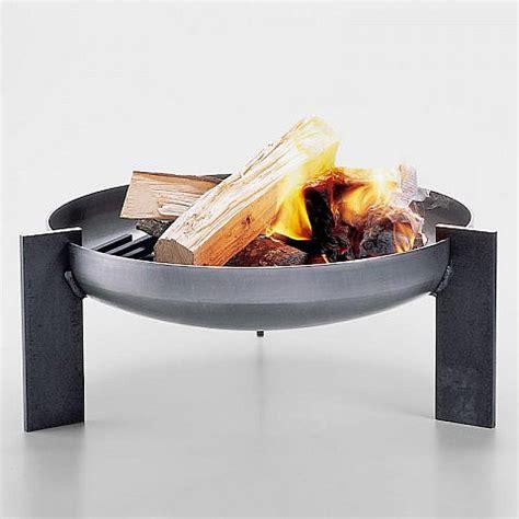 Feuerstelle Aus Stahl Bibercom