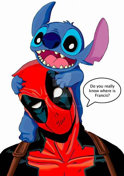 Deadpool Fan Clipart Webstockreview Francis Wallpapers Disney