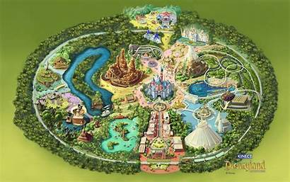 Disneyland Kinect Adventures Matterhorn Wallpapers Map Backgrounds