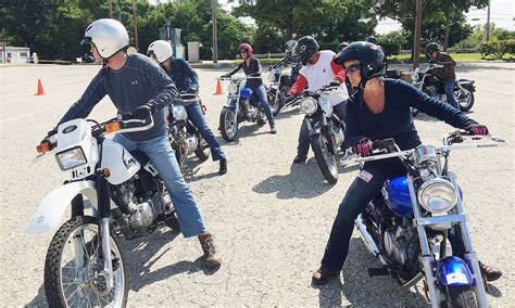 How To Get Your Motorcycle License In Pennsylvania