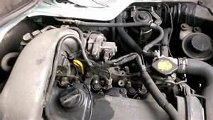 Toyota 5l Engine View
