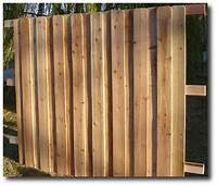privacy fence panels Privacy Fence Panels | Casual Cottage