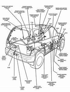 Wiring Diagram For 01 Kia Sportage