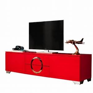 Tv Lowboard Rot Hochglanz : lowboard tv schr nke modern style m bel ~ Sanjose-hotels-ca.com Haus und Dekorationen