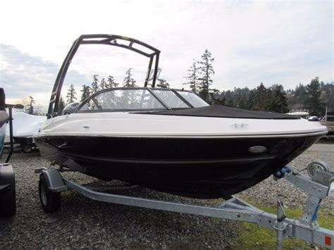Sea Ray Boats In Fife Wa by 2017 Bayliner 180 Bowrider 18 Foot 2017 Motor Boat In