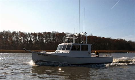 Nj Party Boats by Utsch S Marina Cape May New Jersey Charter And Party Boats