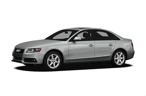 2012 Audi A4 2012 audi a4 price photos reviews features