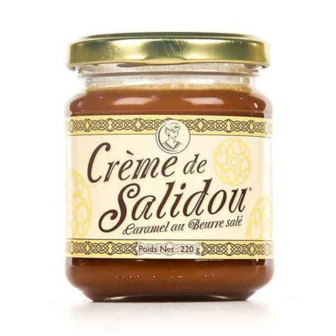 caramel beurre sale maison salidou cr 232 me de caramel au beurre sal 233 en pot la maison d armorine bienmanger