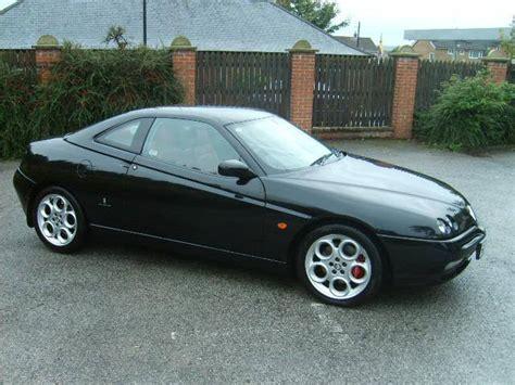 Alfa Romeo Gtv 1996-2005
