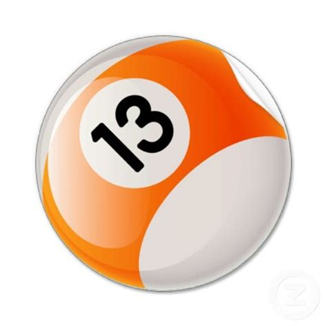 Lucky Number 13  Markmatters Markmatters