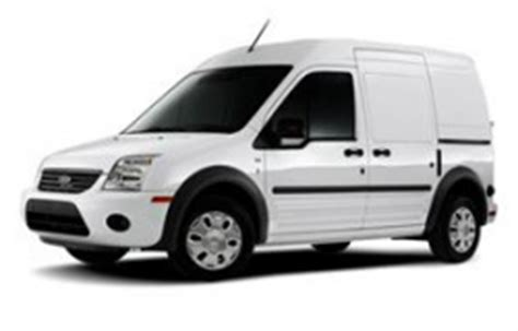 ford transit connect vans recalled due  wipers