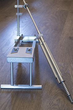 Kitchen Knife Sharpening Jig by 1000 Images About Sharpening And Honing Jigs On