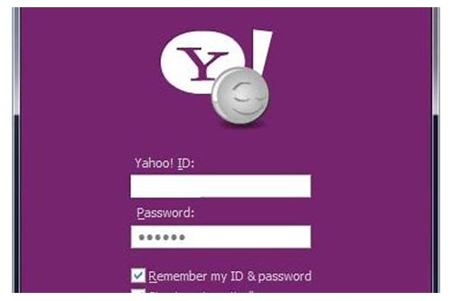 yahoo messenger download win 8