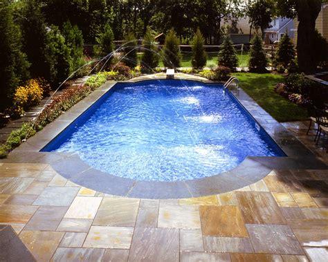 Pool Ideas by Inground Swimming Pool Deck Ideas Dma Homes 30702