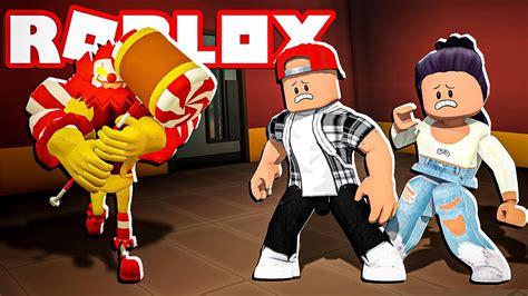 ROBLOX RONALD. - YouTube