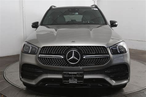 The gle580 4matic emits 470 grams of co2 per mile, or roughly 7,050,000 grams per year. New 2020 Mercedes-Benz GLE GLE 580 SUV in Austin #M60847 | Mercedes-Benz of Austin
