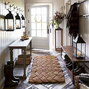 50, Best, Farmhouse, Entryway, Design, Ideas, You, Must, Try, In, 2019