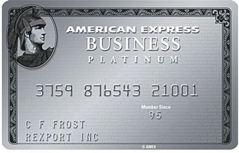 American Express Platinum Business Charge Card Business Cards Bulk Order Custom With Po Box In A Print Bristol For Home Bakery Plastic Cheap Beauty