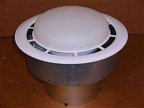 Ventline Bathroom Ceiling Exhaust Fan With Light by Ventline Mobile Home Bathroom Ceiling Fan Side