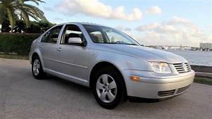 2004 Volkswagen Jetta Gls 2 0 Manual Transmission