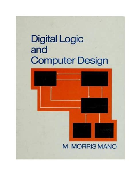 digital logic design digital logic and computer design 4th edi by m morris mano