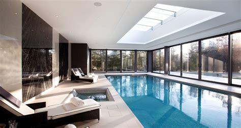 amazing awarding winning pool designs   blow   indoor swimming pool design