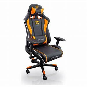 DXRacer K Series PC OfficeGaming Chair Fnatic Edition