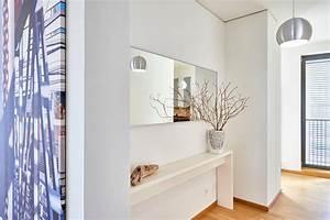 Flur Konsole : galeriewohnung bilder ideen couchstyle ~ Pilothousefishingboats.com Haus und Dekorationen