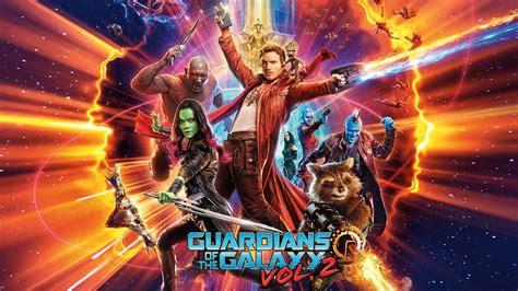 guardians of the galaxy vol 2 review nag