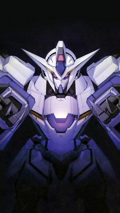 Gundam Iphone Dark Illust Toy Wallpapers Burning