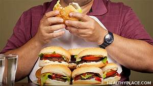 What Is Binge Eating Disorder? - HealthyPlace Binge Eating Disorder