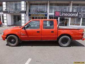 Chevrolet Luv 1998 Foto  Im U00e1genes Y Video Revisi U00f3n  Precio Y Especificaciones