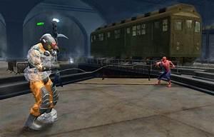 Video / Trailer: Spider-Man 3 Wii Trailer | MegaGames