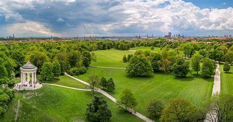 Englischer Garten Veranstaltungen München by Englischer Garten Bei Reise Und Urlaubsziele