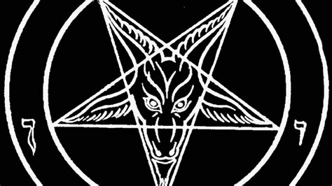 An illustrated history of the pentagram in heavy metal ...