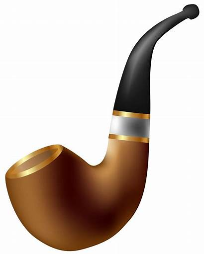 Pipe Smoking Tobacco Clipart Clip Transparent Background