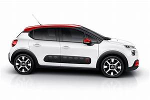 C3 Voiture : new 2017 citroen c3 revealed it 39 s cactus take 2 by car magazine ~ Gottalentnigeria.com Avis de Voitures