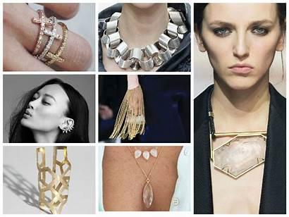 Jewelry Trends Jewellery Latest Trending Trendy Trend