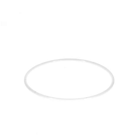 carcasse d abat jour cercle nu 216 6 cm fil cuivr 233 le chez