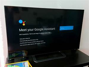 The future of Android TV is less hardware, more YouTube TV ...