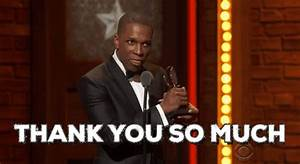Thank You Leslie GIFs - Find & Share on GIPHY