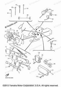 1985 Yamaha Maxim Xj700 Wiring Diagram