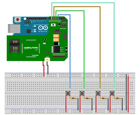 push on wiring diagram arduino wiring diagram and schematics