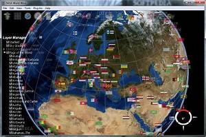NASA World Wind Download