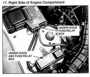The Radio Fuse Blew  I Don U0026 39 T Know Where The Fuse Box Is On