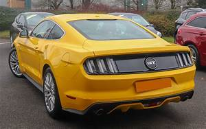 Ford Mustang (sixth generation) - Wikiwand