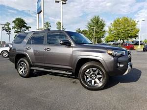 2018 Toyota Four Runner Owners Manual